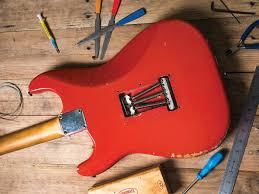 25 ways to upgrade your fender stratocaster guitar com all fender stratocaster spring cover