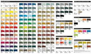 2019 Toyota Color Chart Color Chart Toyota Auto Paint Google Search Car Paint