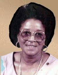 Obituary for Bessie Henderson