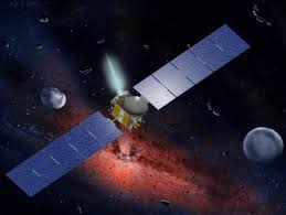 Image result for Dawn mission