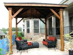 outdoor patio cover ideas modernriversidecom