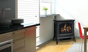 stand alone gas fireplace ventless gs60 stand alone gas fireplace ventless