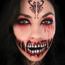These tattoos will shock you, surprise you, and make you laugh out loud. Demon Big Mouth Temporary Tattoos Tinsley Transfers