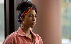 Mj Rodriguez Becomes First Trans Woman ...