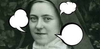St Therese Of Lisieux Quotes 15 Awesome 24 Amazing Quotes From The Last Month Of St Therese Of Lisieux's