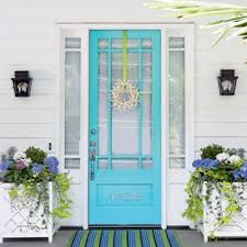 how to make a front door10 Ways To Make Your Door Unique  Stand Out  Unhinge