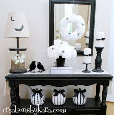 Timeless Decorating Style Timeless And Chic Creative Black And White Diy Decor Ideas