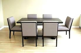 Modern dinner table Small Space Contemporary Dining Table Set Modern Dinner Table Set Modern Extendable Wooden Furniture Dining Set Modern Modern Contemporary Dining Table Gaing Contemporary Dining Table Set Modern Dining Table Sets India Gaing