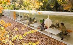 selgas cano architecture office. An Office In The Woods: Selgas Cano Architecture