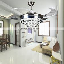 faq contact home invisible ceiling fan crystal shade