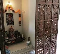 31 brilliant puja unit designs for