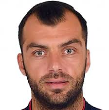 Goran pandev, 37, from north macedonia genoa cfc, since 2015 second striker market value: Pandev Goran Pandev As Com