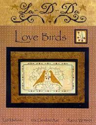 """Résultat de recherche d'images pour """"love birds la d da"""""""