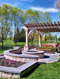 Creative of Landscape Design For Residence Lake Forest Residence Landscape  Design Traditional Landscape