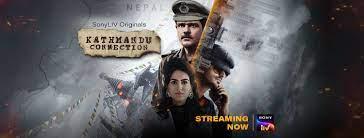 Kathmandu Connection (2021) Hindi Season 1 (EP 1 TO 06) HD Web Series