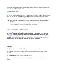 guidelines to writing an argumentative essay  5