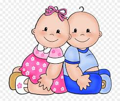 baby playing es clip art and baby