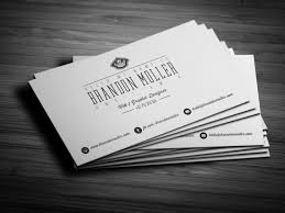 business card psd template 50 epic psd business card template files