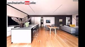 Küche Esszimmer Wohnzimmer Offen Küche Und Esszimmer