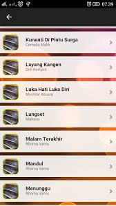 Lagu dangdut orgen tunggal nonstop (73.47 mb) song and listen to another popular song on sony mp3 music video search engine. Download Lagu Orgen Tunggal Innova Palembang
