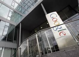 google head office dublin. Google Employs Over 2,000 People At Its Dublin Offices, Which Act As Headquarters For Head Office B