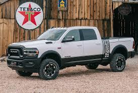 2019 Ram 2500 Power Wagon Review • Gear Patrol