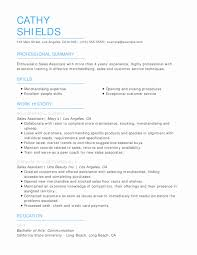 Resume Template For Free Lovely Resume Sample Doc Bkperennials