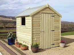 standard timber shed the shed company