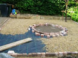 Landscaping With Gravel Design Home Ideas Pictures homecolors