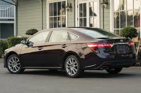 Used 2013 Toyota Avalon for sale - Pricing & Features | Edmunds