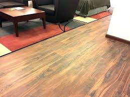 commercial vinyl flooring vs