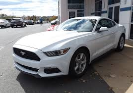 2015 ford mustang white. 2015 ford mustang white o