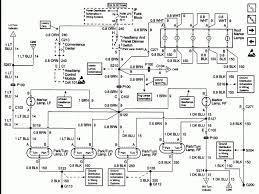 1999 tahoe wiring diagram auto wiring diagram