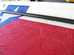 TIA CURTIS QUILTS: Texas flag quilts make pretty good farewell gifts & If you have ever visited or lived in West Texas you know that it is a windy  place. I think the swirls look like wind. The little pebbles are pollen (at  ... Adamdwight.com