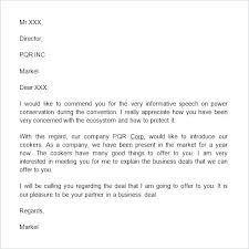 Formal Format Formal Email Writing Examples Picture Business Format Template