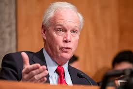 Ron Johnson 'not crying' over Trump's firing of State Department watchdog -  POLITICO