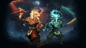 dota 2 valve adds new juggernaut arcana style after community