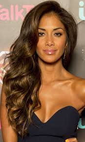 Long Hairstyles Celebrity Styles We Love Hairstyle účesy Vlasy