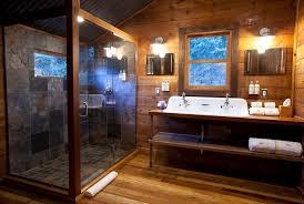 superieur salvaged wood on walls reclaimed wood bathroom