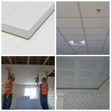 gypsum ceiling board cost per square