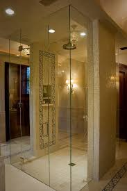 phoenix tile shower enclosures with fiberglass stalls and kits bathroom traditional recessed lighting