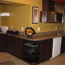 Photo Of GBC Kitchen And Bath   Alexandria, VA, United States. Basement  Kitchen