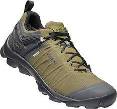 Keen Size Chart Inches Keen Men S Venture Waterproof Mesh Hiking Shoe