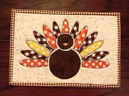 Free Turkey Gobble Mug Rug Tutorial and Free Thanksgiving Printables &  Adamdwight.com