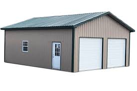 Prefab Car Garages Two Three And Four Cars  See Prices2 Car Garages