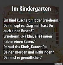 Im Kindergarten Lustige Bilder Sprüche Witze Echt Lustig