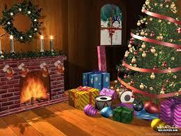 Christmas Scenes Free Downloads Christmas Scenes Best Free Wallpapers Desktop Background