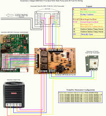 ac unit thermostat wiring diagram wiring diagram programmable thermostat wiring diagrams hvac control