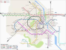 List Of Delhi Metro Stations Wikipedia