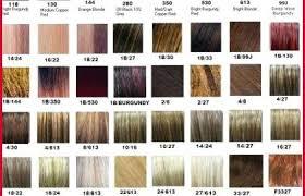 Abiding Pravana Chroma Silk Hair Color Chart Pravana Hair